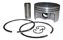 STIHL BR500 BR550 BR600 4 MIX PISTON ASSEMBLY 4282 030 2003 NEW